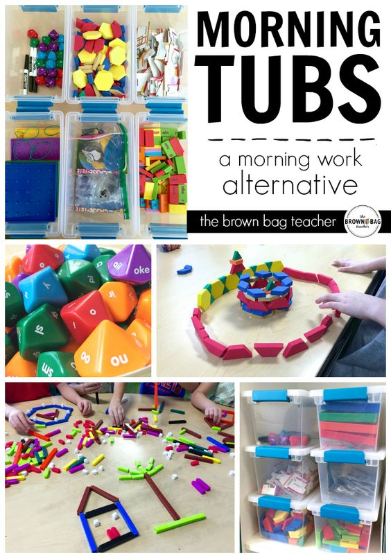 A 1st Grade Morning Work Alternative Preschool Activities Bags And Teaching