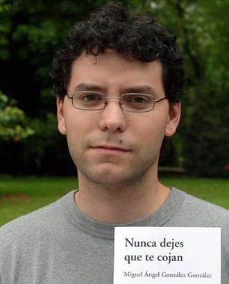 Miguel Ángel González obtiene el Premio de Novela Café Gijón > http://zonaliteratura.com/index.php/2015/09/10/miguel-angel-gonzalez-obtiene-el-premio-de-novela-cafe-gijon/