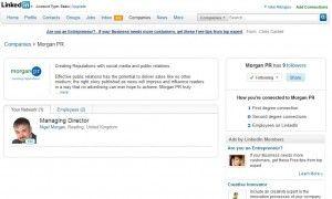 How to Create a Company Profile on LinkedIn