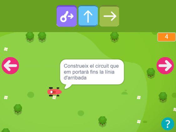 PREDIR – App Code Karts