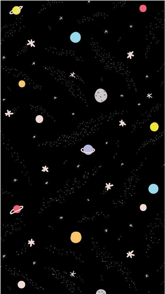 Wallpaper And Pattern Image Ilustrasi Seni Grafis Seni Abstrak