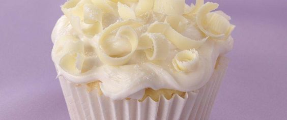 Wow friends and family with beautiful cupcakes that get a jump start from cake mix and ready-to-spread frosting.