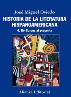 Historia De La Literatura Hispanoamericana (4)