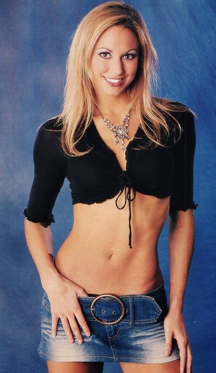 WCW and WWE - Stacy Keibler | WWE Divas | Pinterest ...