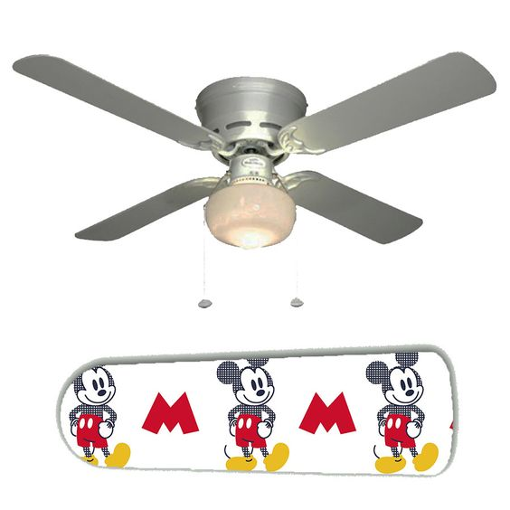 Pinterest the worlds catalog of ideas mickey mouse 42 ceiling fan and lamp aloadofball Gallery