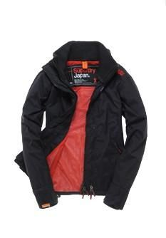 Superdry technical wind cheater | Shop Wind cheaters for men