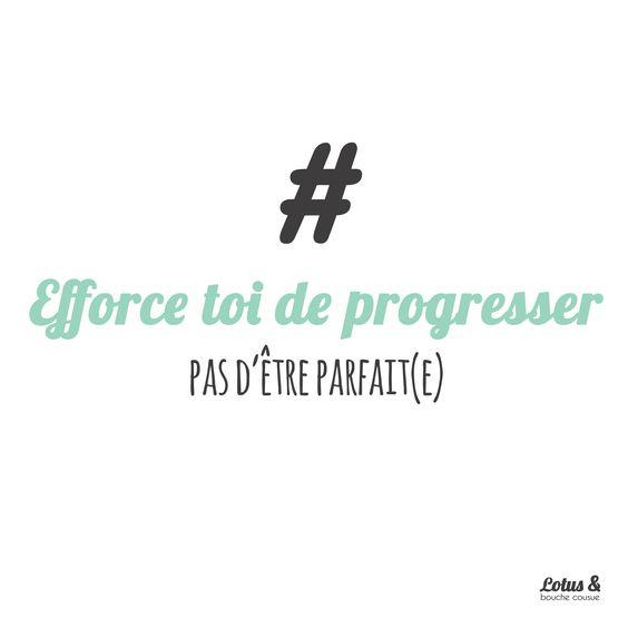 #Citation de motivation