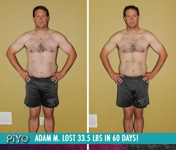 PiYo® | Lost, The o'jays and Products