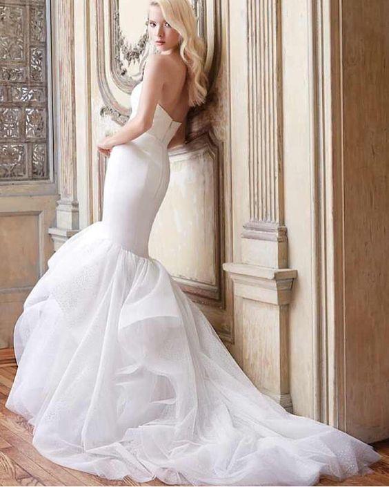 Alvina Valenta 9612. #miabellacouture #miabellabridal #californiaglam #alvinavalenta #9612 #wedding #weddingdress #bridalgown #bride #groom #specialday #fallinlove #weddingbells #flowergirl #justmarried #sayyestothedress
