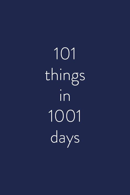 My Third 101 In 1001 List Life Goals List New Things To Learn