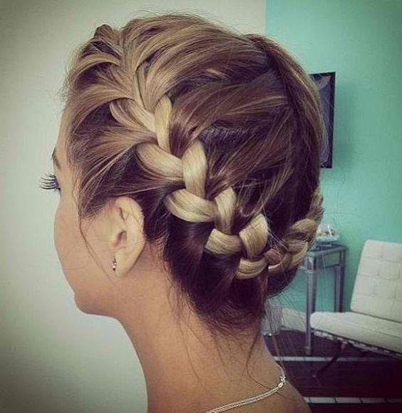 braided: