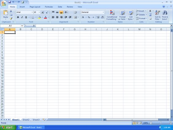 hiring Sean Spicer Microsoft Excel 2005 2014 proof puding alter - amortization excel