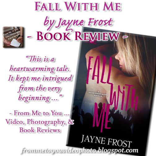 Fall With Me Book Review