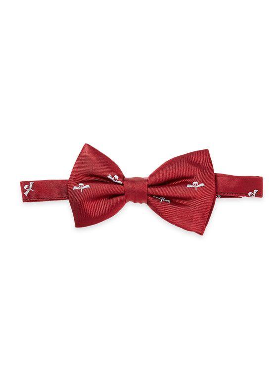 Parachute Regiment Silk Bow Tie