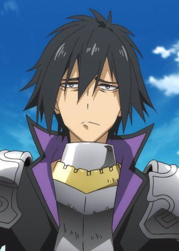 Cautious Hero The Hero Is Overpowered But Overly Cautious Recap Anime Planet Anime Love Story Anime Nerd Anime Characters