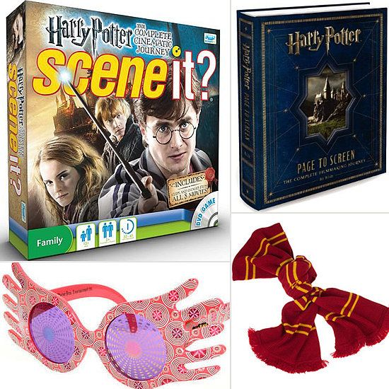 60 Magical Presents For Harry Potter Fans