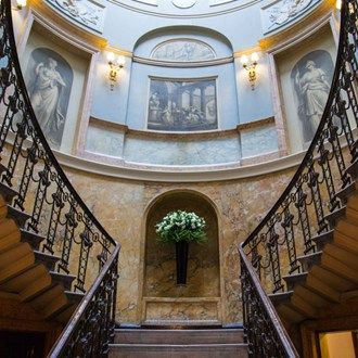 The organisational guru behind the magnificent London venue Home House