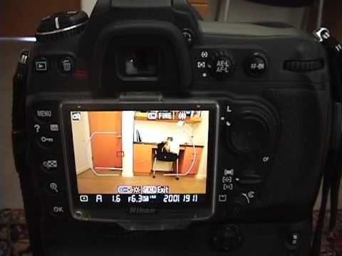 Camera Tutorials- Metering