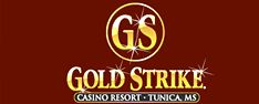 Love staying at the Gold Strike in Tunica.
