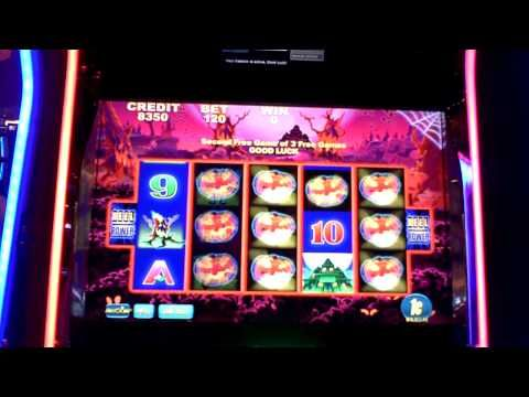 slot machine gratis x cell