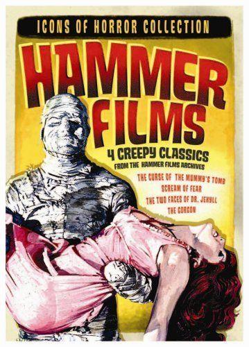 Hammer Classics