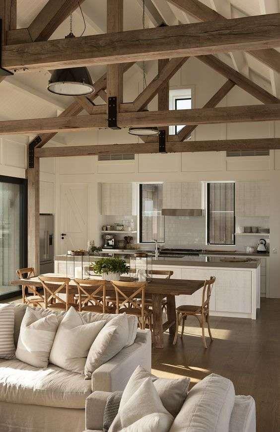 Arredamenti Di Case Moderne.Idee Per Arredare Casa Con Il Color Sabbia H O M E