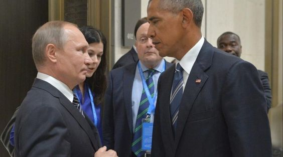 China_G20 Obama Gives Putin Death Stare…..Watch What Happens Immediately After – USA DAILY INFO