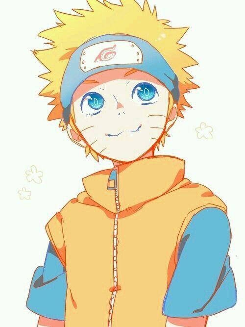 New Life Naruto Uzumaki Naruto Cute Naruto
