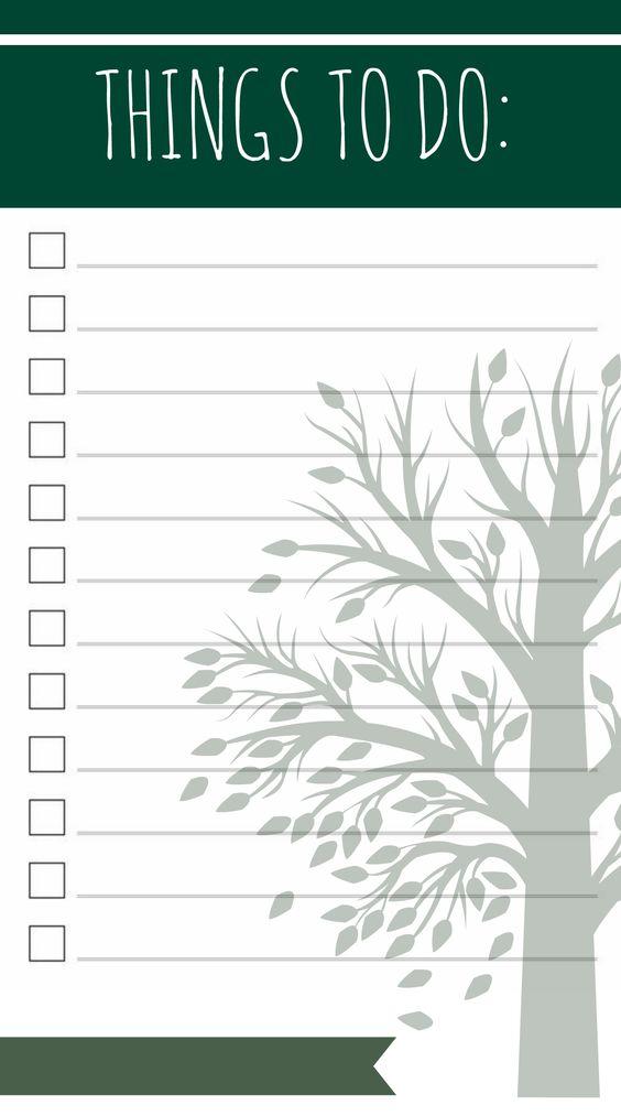 Passend zum Herbst eine To-Do Liste die ich momentan benutze, um in jeder Woche etwas wichtiges zu planen.- Filofax - Personal - Domino - Love - Inserts - To-Do - Lists - Challenges -