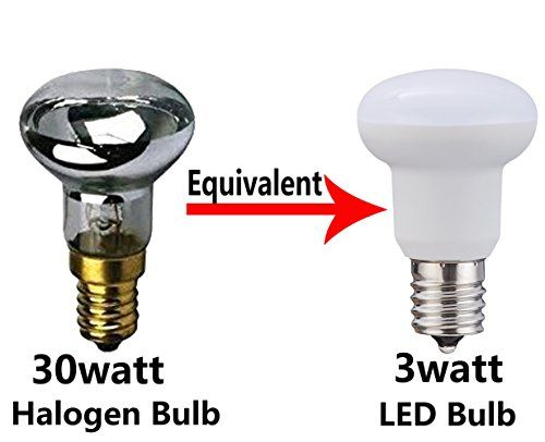 120v R14 3watt Edison E17 Bulb Lamp 30watt Equivalent Incandescent Lamp 40 R14 Led Bulbs 300lumen Daylight White 5000k Cei Led Bulb Fan Bulbs Incandescent Lamp