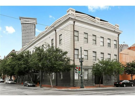 801 St Joseph St Unit#3, New Orleans, LA 70113. $429,000, Listing # 2056582. See homes for sale information, school districts, neighborhoods in New Orleans.