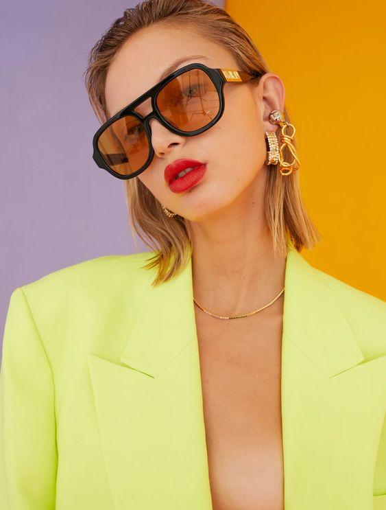 JimBob Sunglasses Poppy Lissiman