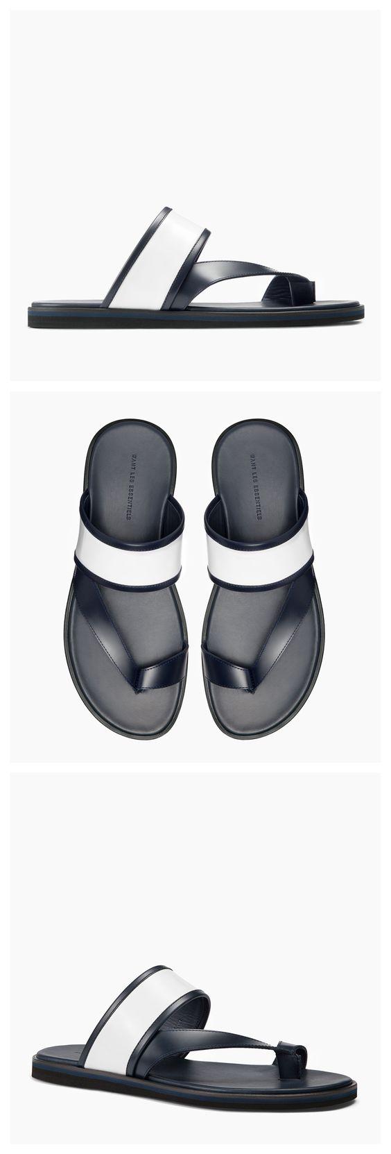 WANT Les Essentiels Mateos sandals