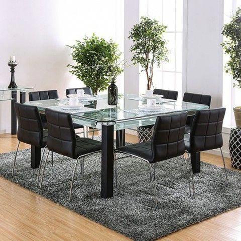 18 Premium Dining Table Plastic Cover Clear Dining Table Placemats Set Of 4 Furnituretangera Square Glass Dining Table Square Dining Tables Dining Room Design