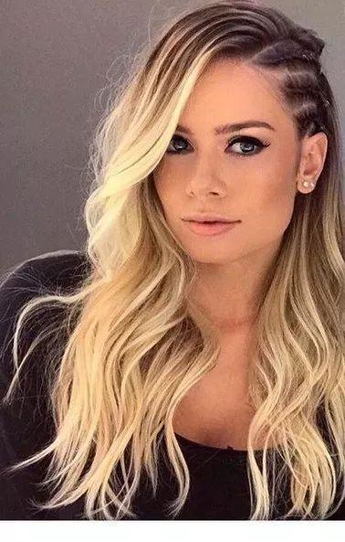 Les cheveux décrivent ce qui est important pour moi page - 1 | modes de vieinspira ...   - NEW hair color 2019