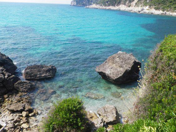 Korfu Guide