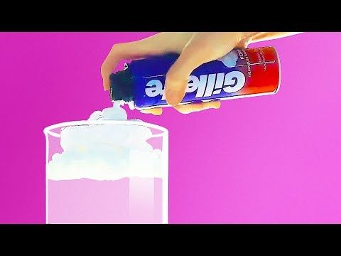 Must Try Real 7 Ways No Glue Slime Recipes How To Make