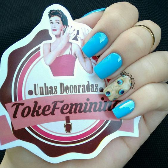 Película para unhas 😍😍 ✔Compre pelo site www.tokefeminino.com.br ✔💰 R$2,99 ✔Procure no site 🔍 Cód.E16B4 ✔Frete Grátis nas compras a partir de R$49,99 📦📫 ❤ #tokefeminino 👍Curta nossa Página no Facebook: www.facebook.com/toke.femeninounhasdecoradas/