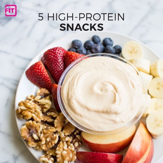 Protein Snacks High Protein Snacks And Snacks On Pinterest