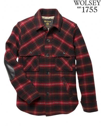 Lumberjack in style