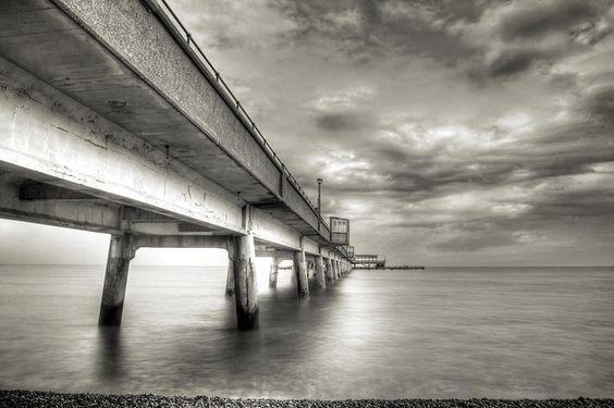 Deal Pier...