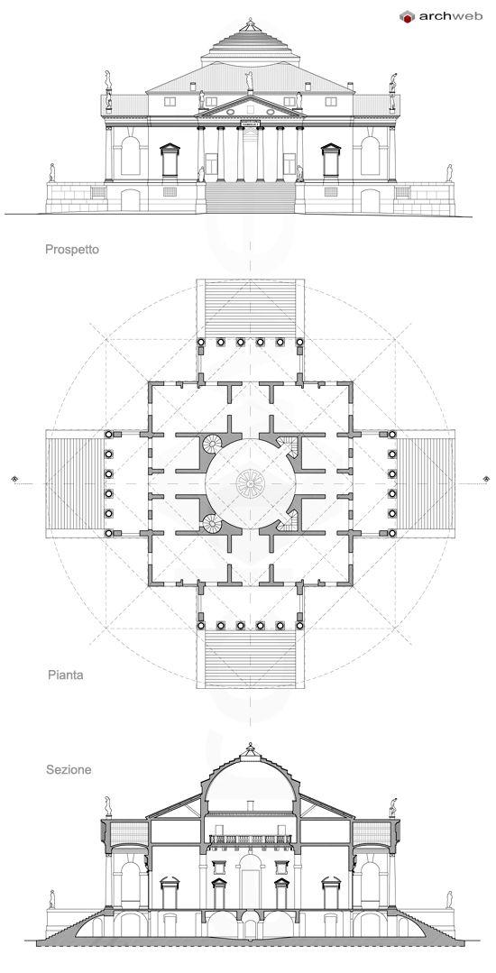 Villas Floor Plans And Floors On Pinterest