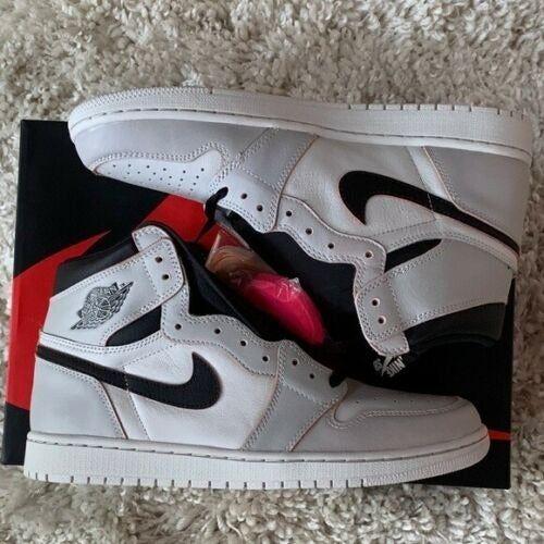 Shoe Size(Men's):US12 Model:Jordan 1