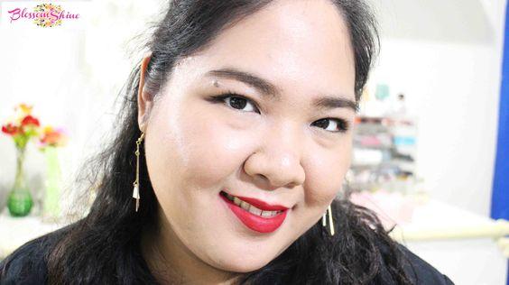 Purbasari Hi-Matte Lip Cream 05 - Freesia