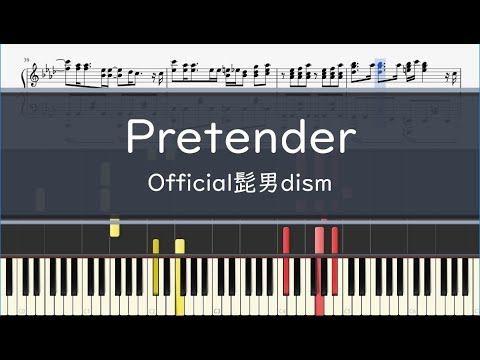 テンダー ピアノ 楽譜 プリ