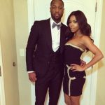 """Dwyane Wade to Gabrielle Union: """"I Hope to Spend the Rest of My Life with You"""""""