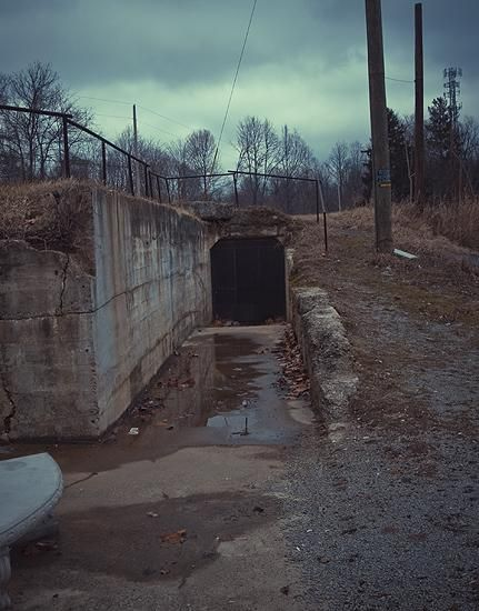 Haunted Death Tunnel, Waverly Hills Sanatorium-------- I will be here one month from now! Investigation I'm looking forward to!