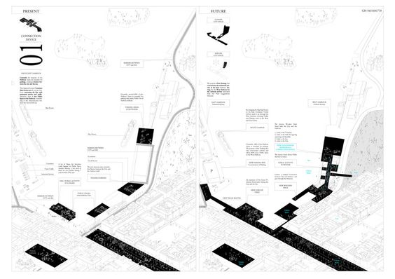 Galeria - Divulgados os 6 finalistas do concurso para o Guggenheim Helsinki - 20