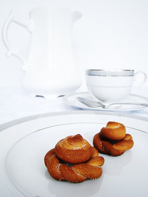 Cream Biscuit - Bolachinha de Nata