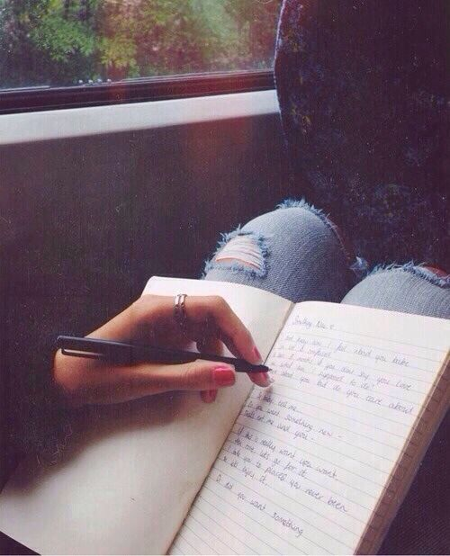 ((open rp)) I sit next to a tree, drawing an writing a battle strategy I was so absorbed in it that I didn't here him walk up